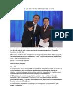 Silvio Santos quer colocar as falas de Bolsonaro no ar sem cortes