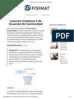 Solución Problema 3 de Ecuación de Continuidad.pdf