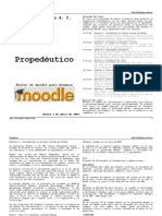 Taller Moodle Alumno - Manual