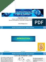 Cap 03-2019-Capa de Internet- Protocolo IPv4-IPv6