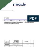Gerador - anexo 04 - NT6.008