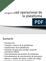 Modulo II Seguridad en Plataforma