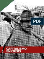 crisis del capitalismo perifierico Daniel libreros y otros