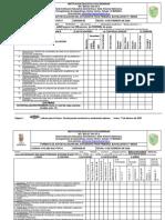 4143.082-GAC-FOR-11 FORMATO DE AUTOEVALUACIÓN DEL ESTUDIANTE PARA PRIMARIA BACHILLERATO Y MEDIA V8