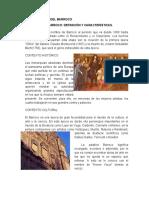 LITERATURA DEL BARROCO ..ACTIVIDAD DEL 12 DE MAYO