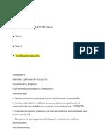 E. EXAMEN AUTOEVALUACION DD102 COMUNITARIO Página Principal
