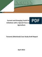 Country_Case_Study-Tanzania-April2012