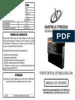 Infratron-Manual-Fonte-30A-Novo