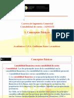 111a Conceptos de contabilidad y contabilidad de costos.