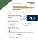 HT10-linealizacion de funciones-metodo de Newton