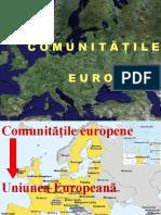 Curs 2 tile Europene