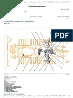 Direção Diferencial D6N XL, Implemento Eletro-Hidráulico TRATOR DE TRILHA TIPO LJR00001-UP (MÁQUINA) ALIMENTADA PELO MOTOR C6.6 (SEBP5042 - 51) - Documentação