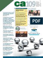 Revista de los Establecimientos y alojamientoes en España