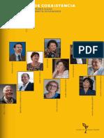 Visiones de Coexistencia - Entrevistas Johanna Pérez Daza - Fotografía Elizabeth Schummer - Espacios Anna Frank