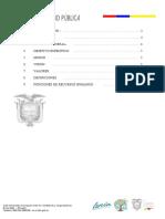 actulizacion de protocolo 3