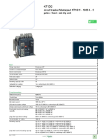 MasterPact NT_47150