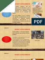 FREDDY TORRICO HECHOS Y ACTOS JURIDICOS
