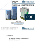 ccip clase 3.11 diseño sísmico