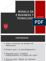 Modelo Arquitectura eBusiness   1-2016