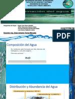 EXP NO.1 CONTAMINACIÓN DEL AGUA TMA 2020