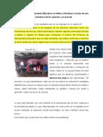 EJEMPLO DE RESULTADOS PARA EL CAPITULO III