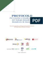 Protocolo PETIB