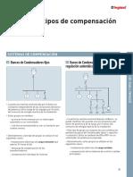 Sistemas y Tipos de Compensación