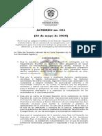 Acuerdo 051 DEFINITIVO firmado