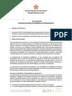 CONVOCATORIA SISTEMATIZACIÓN EXPERIENCIAS INSTRUCTORES SENA 2020-definitiva