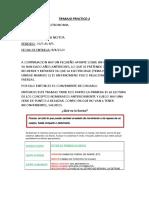 TRABAJO PRACTICO 2 FISICA 6 AÑO COL