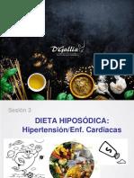 Dieta Hiposodica