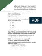 CDI I 20 1 PRIMEIRA AVALIAÇÃO
