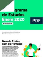 Cronograma_de_Estudos_Enem_2020_Econômicas