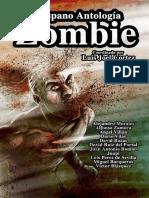 I Hispano Antologia Zombie
