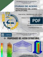 EXPO_Ing_Civil_9°A_Estructuras_de_Acero_UNID#1_Propiedades_del_Acero_Estructural
