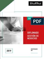 DGN VIÑA DEL MAR 2019