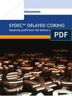 Delayed Coking 09