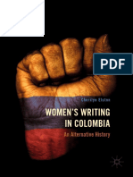 (Breaking Feminist Waves) Cherilyn Elston (auth.) - Women's Writing in Colombia_ An Alternative History-Palgrave Macmillan (2016).pdf
