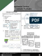 CL-2°-Unidades Textuales