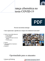 Cibernetica & COVID19