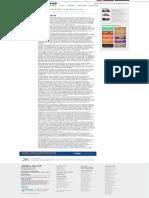 Passagem – racionalidade e política na quarentena – Jornal da USP