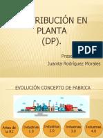 1. Presentac. dist planta.pptx