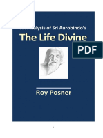 114150391-An-Analysis-of-Sri-Aurobindo-s-The-Life-Divine.doc