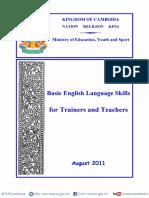 Basic English Language Skills