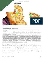 Mises Brasil - Dois tipos de individualismo