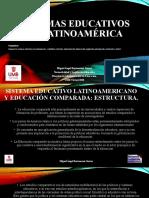 SISTEMAS EDUCATIVOS EN LATINOAMÉRICA