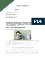 BLOG ESTUDIO DE CASO