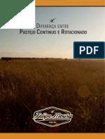 Pastejo Continuo ou Rotacionado - E-book