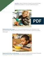 derechos de los niños etica 4