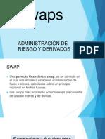 Clase 7 - Swap - segunda parte